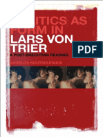Politics as Form in Lars Von Trier