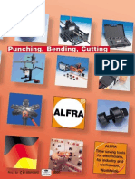 ALFRA General Catalogue Vol1