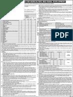 Newspaper Advt 07 October 2015 English