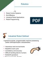 06. Industrial Robotics