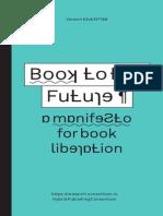 The Book Future