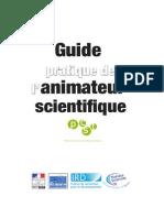 Guide Pratique Animateur