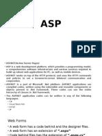 ASP . net
