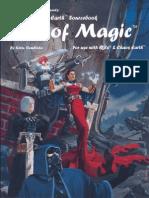Chaos Earth - Book 03 - Rise of Magic