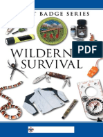 Wilderness Survival Guide New