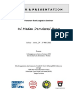 Merawat Indonesia Merawat Pancasila