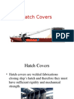 Hatch Covers Presentation
