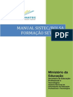 Novo Manual Bolsa Formao Set 2013