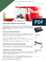 Body-building_ Iniziare Lo Shake Di Proteine _ Domyos