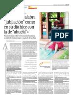 Entrevista Paloma San Basilio
