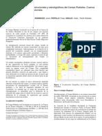 Aspectos Hidrodinámicos, Estructurales y Estratigráficos Del Campo
