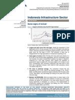 Credit Suisse - Indonesian Contractors