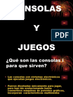 representaciontrabajoconsolas-100518033222-phpapp01
