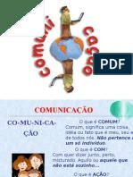 Apresentação Comunicação
