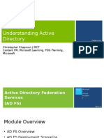 195416051 Windows 2012 Active Directory Federation Services