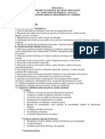 Toxicologie Medico Legala
