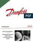Danfoss Training Module 1 v2 Thermostatic Radiator Valves Compressed