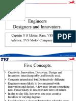Engineers-  Designers and Innovators.ppt