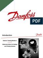 Danfoss Training Module 2 v3 Balancing Valves Compressed