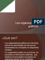Los Organizadores Gráficos