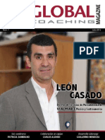 Global Coaching Magazine No.1