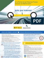 Folleto IRPF Declaracion Renta2013 Es Es
