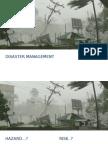 Class 1 Introdution Natural Disasters