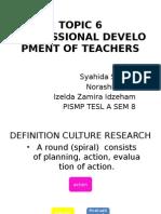 Topic 6 Professional