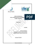 Marco de Referencia Pruebas Saber Pro Enfermeria Version 3