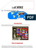 the allies of ww2  1