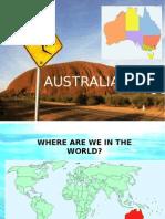 intro to australia appendix 2