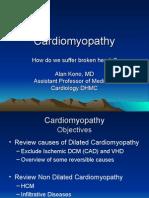 Cardiomyopathy Kono