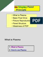 Plasma Display Principle