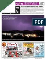 Platinum Gazette 09 October 2015