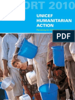 UNICEF Har 2010 Full Report
