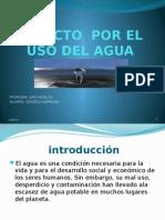 Impacto Por El Uso de Agua 3