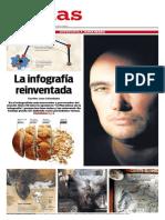 La Infografia Reinventada Jaime Serra
