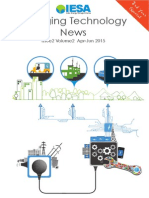 Emerging Technology News India Energy Storage Alliance Issue 2 Volume 2 April - June 2015