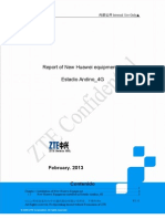 Report of Dual Antenna in Hw Equipment_4g.doc