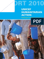 Humanitarian Action Report 2010, Summary