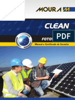 Catalogo Clean Max Fotovoltaica