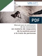 Needs Assessment Toolkit eBook Spanish V0987521
