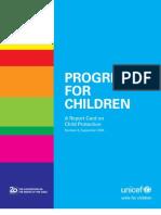 Progress for Children