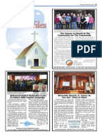 Church Profiles Fall 2015