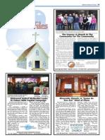 Church Profiles Fall 2015