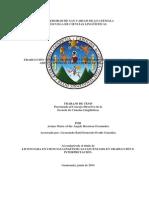 Traducción Técnica de Documentos de Soporte Requeridos en Aduana Express Aéreo Ciudad de Guatemala