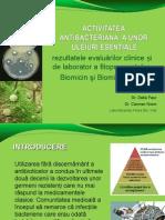 Activitatea-antibacteriana-a-unor-uleiuri-esentiale-sinteza-evaluarilor-clinice-Biomicin-DALIA-FAUR.ppt