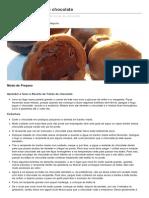 Showdereceitas.com-Receita de Trufas de Chocolate
