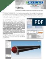 UNILAB Shell & Tube Heat Exchanger Design Software