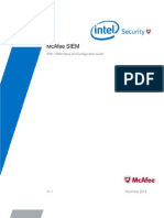 SIEM IPMI Configuration and Setup